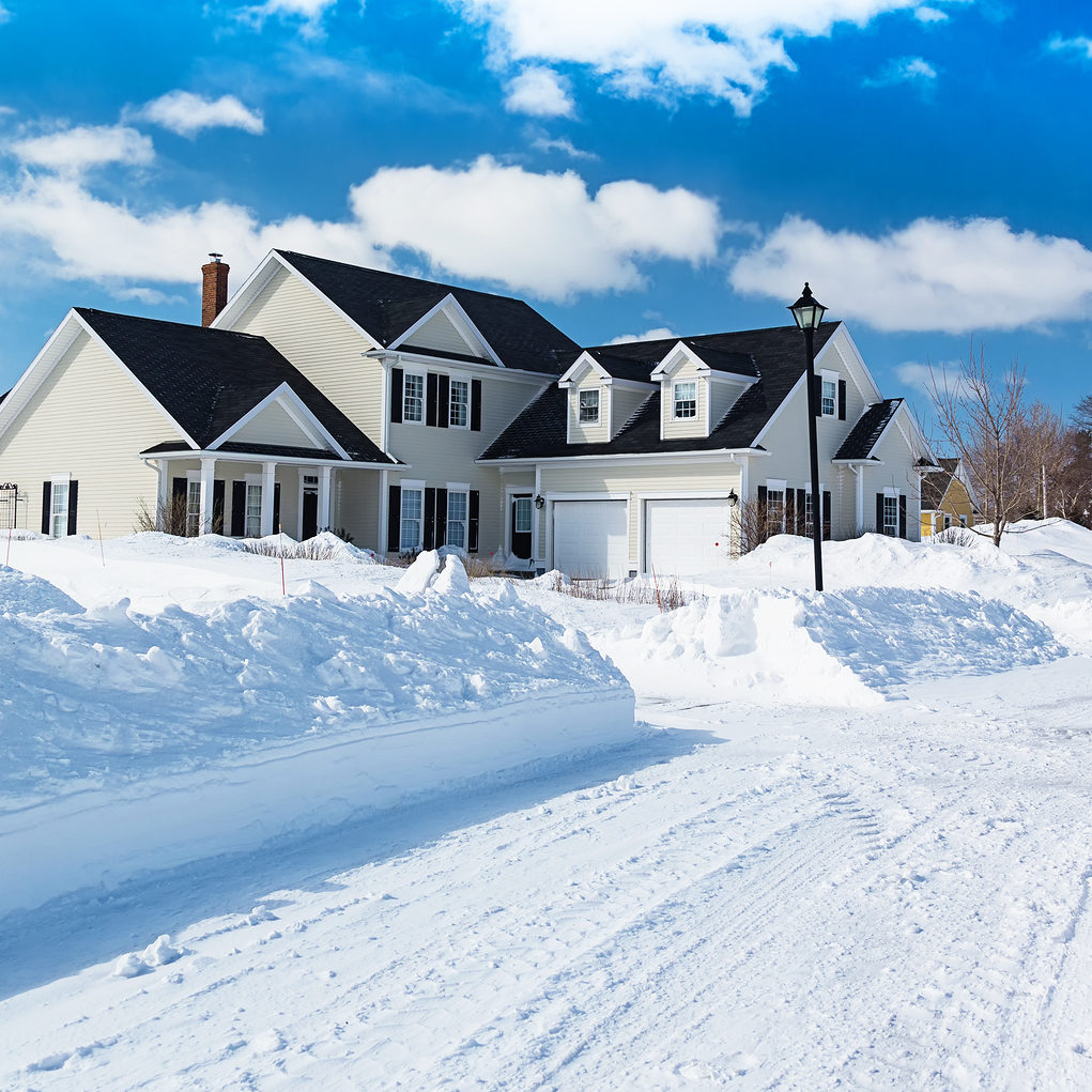 Commercial Roofing Maintenance And Repair And Snow